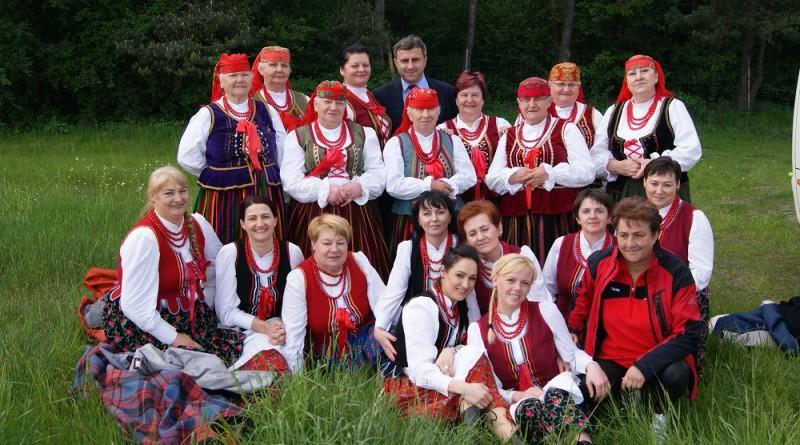 Finał XL Buskich Spotkań z Folklorem za nami
