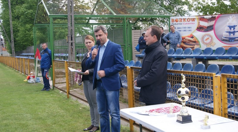 X Turniej o Puchar Burmistrza Daleszyc
